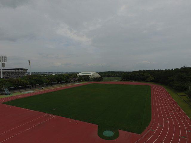 平成27年度 宮崎県総合運動公園 第3競技場改修工事他